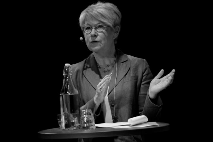 Inger Andersson, Generaldirektör Livsmedelsverket.