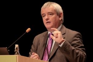 David Orr, ordförande CECODHAS.