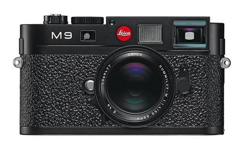 Kunde ha varit ren kvalité. Leica gjorde den till lyx.