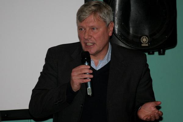 Lars Ohly