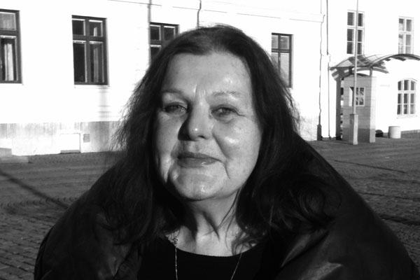 Margot Ottosson (V)