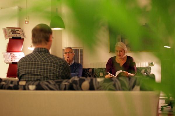 Intervjun med Mats Pilhem som GP publicerade i måndags.
