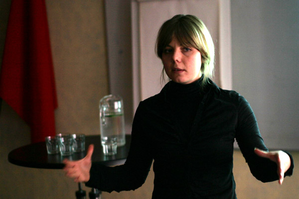 Annie Stålberg
