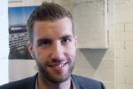 Oskar Svärd, doktorand på förvaltningshögskolan, Göteborgs Universitet.