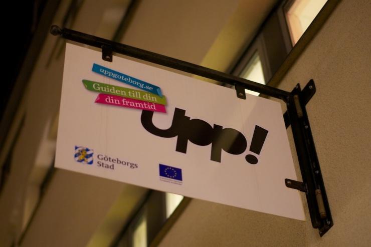 Skandalprojektet UPP läggs ned.