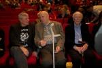 Lars Ohly, Lars Werner, CH Hermansson.