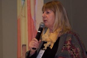 Kia Andreasson (MP)