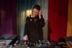 DJ Magi.