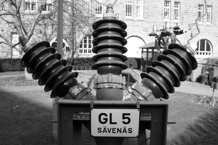 Göteborg Energis bolagsstämma hölls på Elyseum.