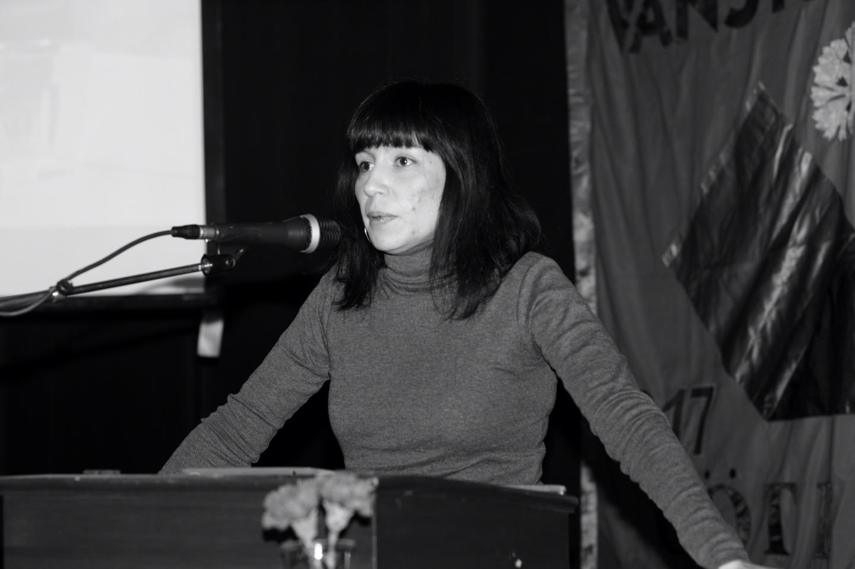 Rossana Dinamarca.