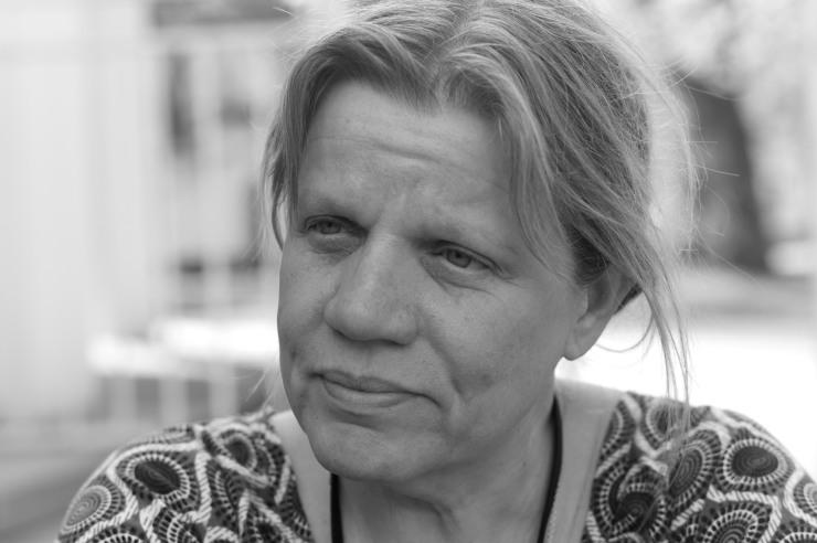 Anne Rapinoja