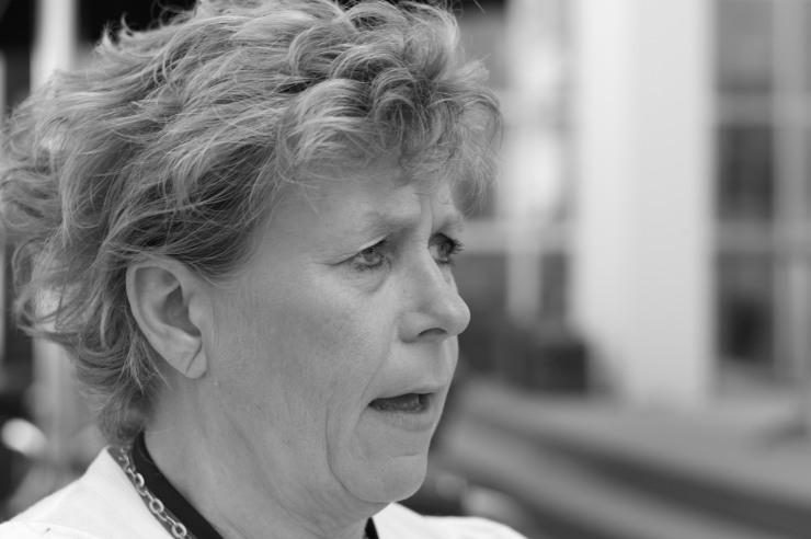 Ingmarie Torstensson