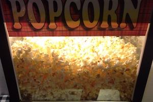 Popcornmaskin.