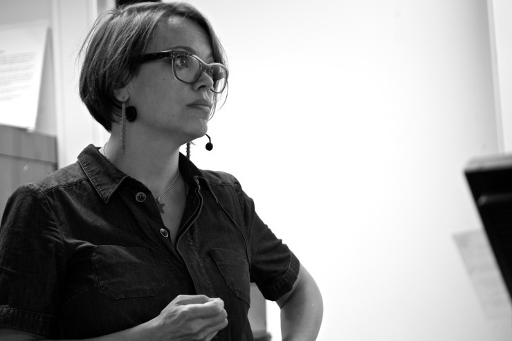 Susanna Lundberg, Malmö.