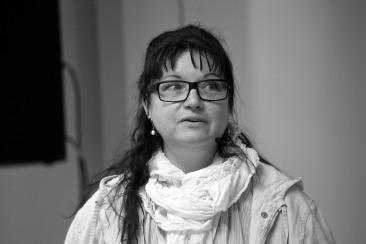 Isa-Susanne Kenving.
