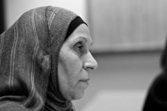 Jamileh Ismail fick fler personröster än någon annan på nordostlistan 2010 och var bara några få röster från att bli personvald.