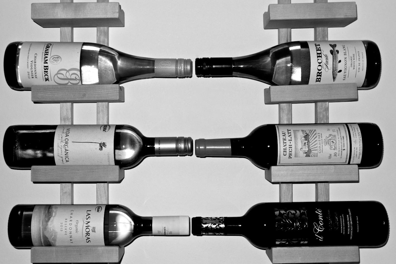 För egen del tycker jag att det bästa med att bara köpa ekologiska viner är att det minskar valfriheten och beslutsångesten för mig.