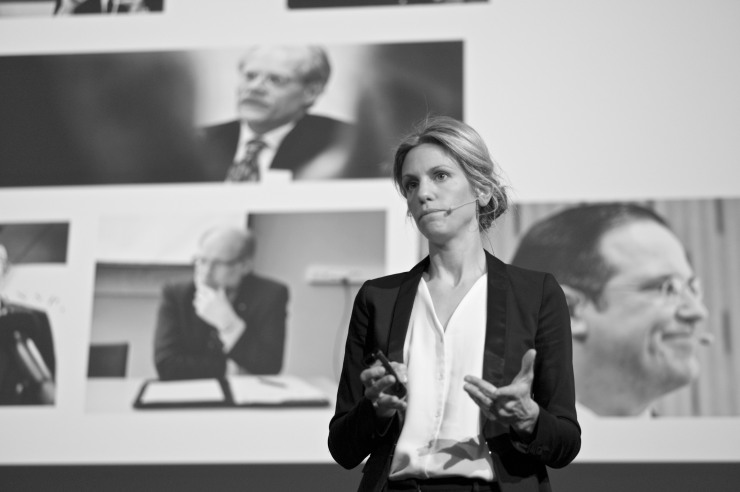Anna Felländer t.f. Chefsekonom Swedbank har fel om det mesta som är viktigt.