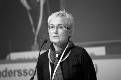 Bettan Andersson.