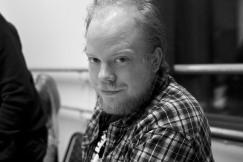 Martin Fahlén är ny ordförande.