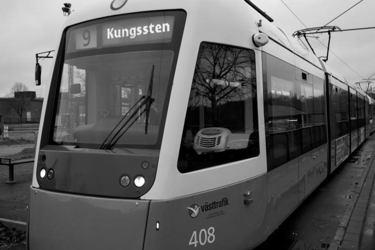 Priset på   kollektivtrafikresor har ökat mer än bilresor.