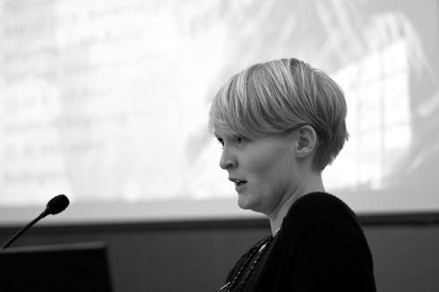 Anna Helgesson, Vänsterpartiet Malmö,