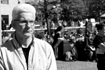 Lars Henriksson.