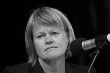 Ulla Andersson.