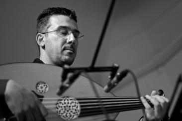 Ahmad Al Khatib.