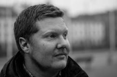 Patrik Helgeson