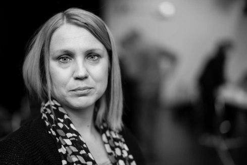 Monika Djurner.