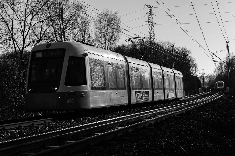 Största delen av transportsektorn måste elektrifieras.