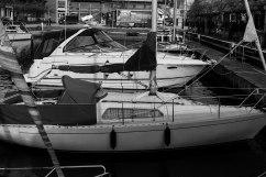 Båtarna.