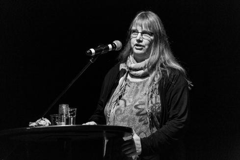 Maria Wångersjö.
