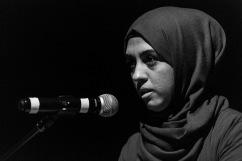 Sanaa Ibrahim.