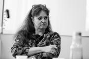 Lena Ulrika Rudeke.
